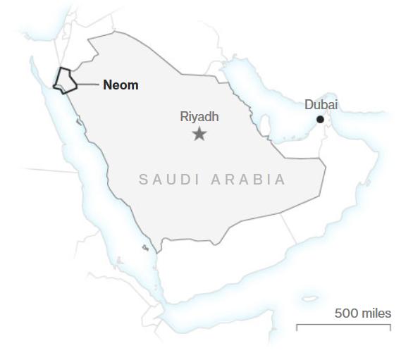 Blog - NEOM Properties & Real Estate Investment in Saudi Arabia