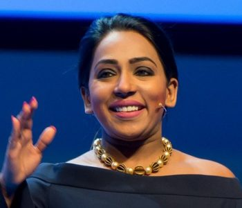 aradhana khowala neom director tourism saudi arabia