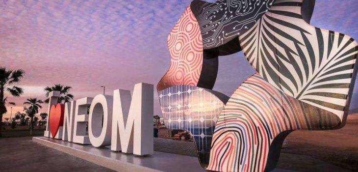Neom Headquarters