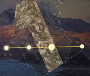 The Line Mountains NEOM Real Estate & Property