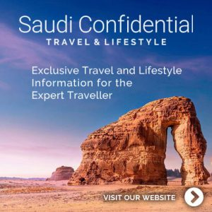 Saudi Confidential (NEOM) Travel & Lifestyle Information for Expert Traveller